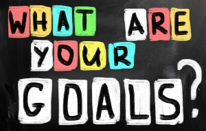 what are your goals?